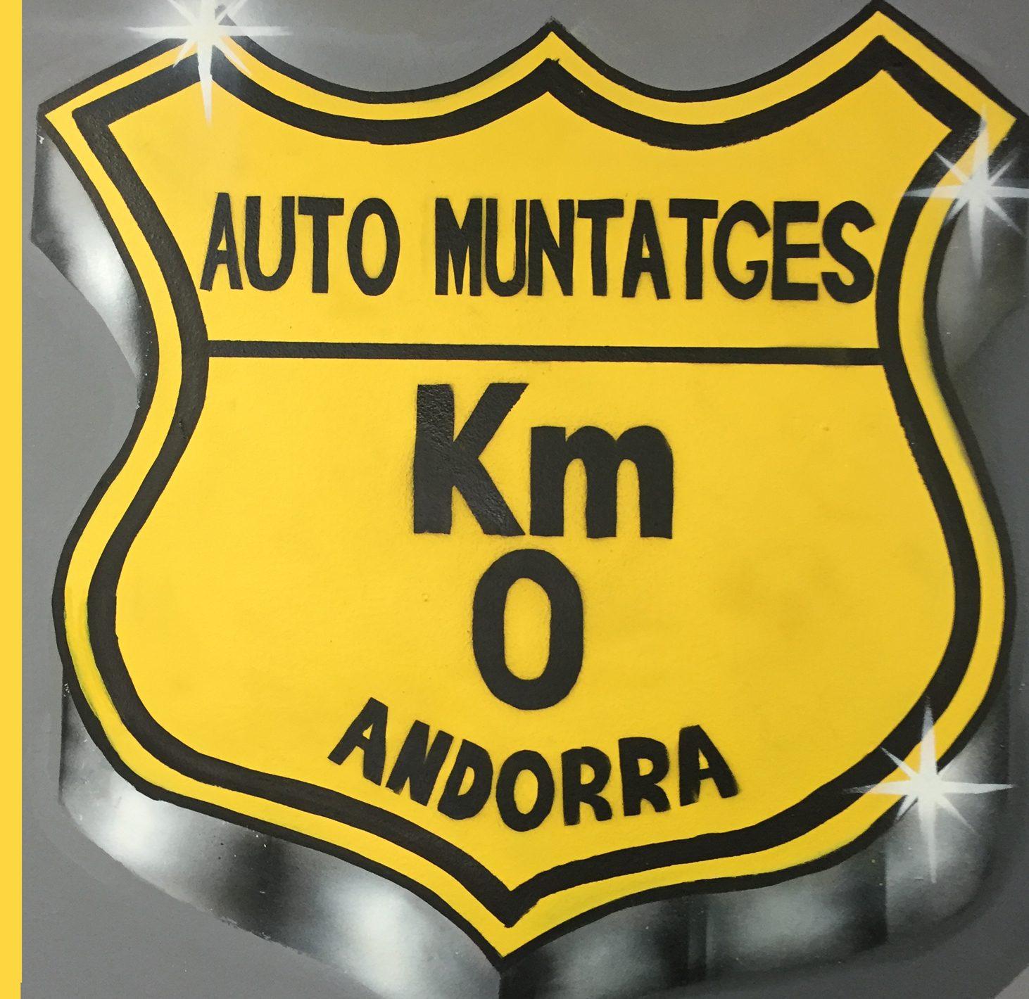 AUTOMUNTATGES KM0